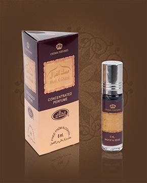 Al Rehab Musk Al Ghazal parfémový olej 6 ml