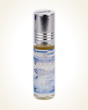 Al Rehab Of Course Concentrated Perfume Oil 6 ml