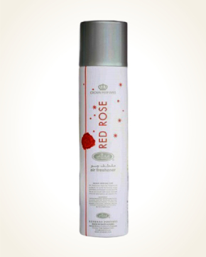 Al Rehab Red Rose Air Freshener 300 ml