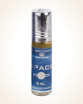 Al Rehab Space Concentrated Perfume Oil 6 ml