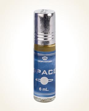 Al Rehab Space parfémový olej 6 ml