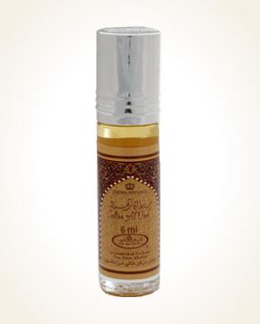 Al Rehab Sultan Al Oud parfémový olej 6 ml