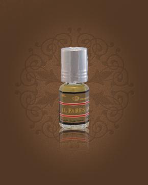 Al Rehab Al Fares parfémový olej 3 ml