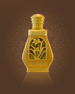 Al Haramain Alf Zahra parfémový olej 15 ml