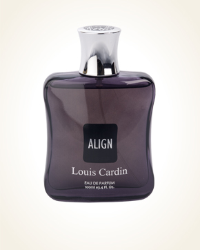 Louis Cardin Align parfémová voda 100 ml