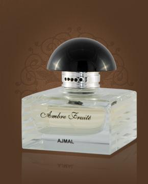 Ajmal Ambre Fruite Eau De Parfum 50 Ml Anabiscom