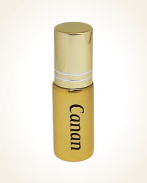 Anabis Canan olejek perfumowany 5 ml