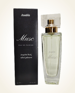 Anabis Musc parfémová voda 50 ml