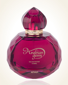 Afnan Arabian Gems Red woda perfumowana 100 ml