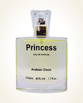Arabian Oasis Princess parfémová voda 50 ml