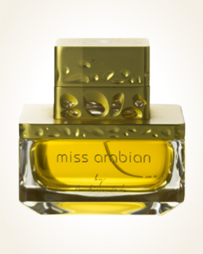 Arabian Oud Miss Arabian Eau de Parfum 100 ml