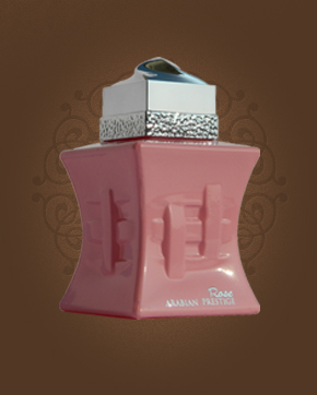 Arabian Oud Arabian Prestige Rose parfémová voda 100 ml