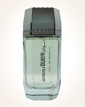Arabisk Oud Amwaj Dubai parfémová voda 100 ml