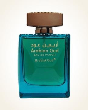 Arabisk Oud Arabian Oud Eau de Parfum 100 ml