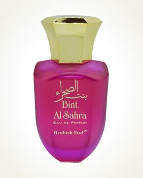 Arabisk Oud Bint Al Sahra parfémová voda 100 ml