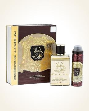 Ard Al Zaafaran Ahlam Al Arab parfémová voda 80 ml