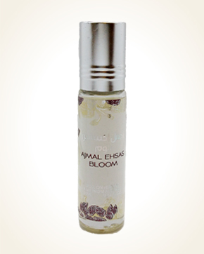 Ard Al Zaafaran Ajmal Ehsas Bloom Concentrated Perfume Oil 10 ml