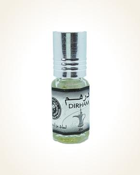 Ard Al Zaafaran Dirham parfémový olej 3 ml