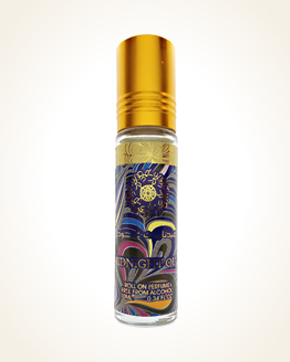 Ard Al Zaafaran Midnight Oud Concentrated Perfume Oil 10 ml
