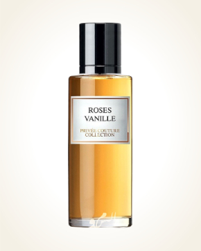 Ard Al Zaafaran Privee Roses Vanille woda perfumowana 30 ml