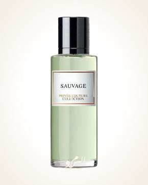 Ard Al Zaafaran Privee Sauvage parfémová voda 30 ml