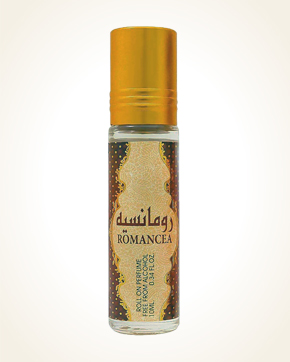 Ard Al Zaafaran Romancea Concentrated Perfume Oil 10 ml