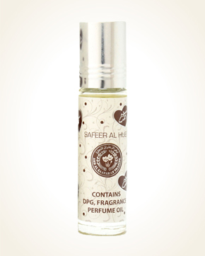 Ard Al Zaafaran Safeer Al Hub Concentrated Perfume Oil 10 ml