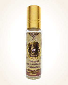 Ard Al Zaafaran Shams Al Emarat Khususi parfémový olej 10 ml