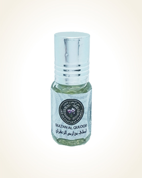 Ard Al Zaafaran Sultan Al Quloob Concentrated Perfume Oil 3 ml