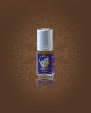 Al Rehab Aroosah parfémový olej 3 ml