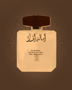 Arabian Oud As Alit Musk Eau de Parfum 100 ml