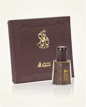Asgharali Dehn Al Oud parfémový olej 6 ml