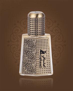 Asgharali Jasmine parfémový olej 6 ml