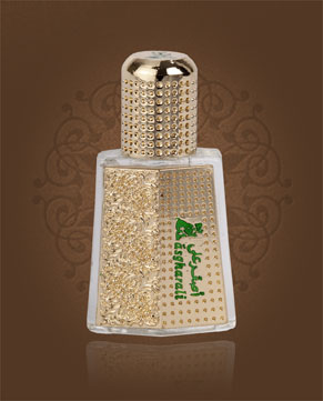 Asgharali Mashmoom Abyid parfémový olej 6 ml