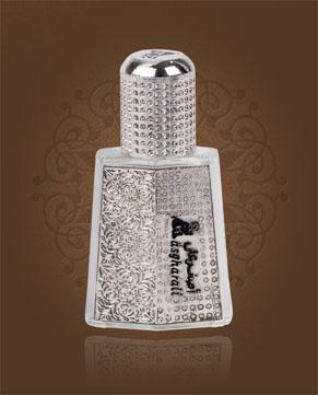 Asgharali Musk Abyid parfémový olej 6 ml