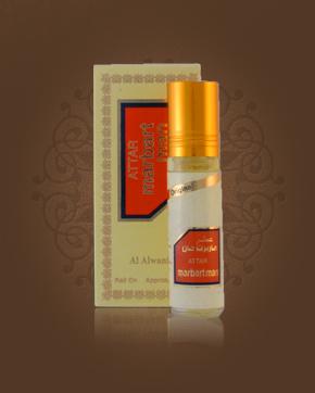 Al Alwani Attar Marbart Man parfémový olej 8 ml