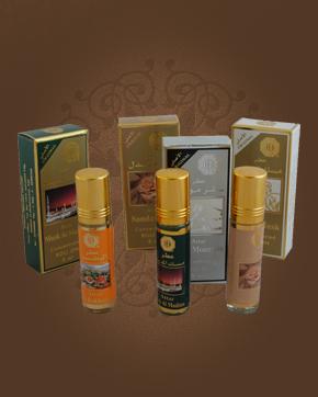 Surrati Attar Sandal Rose parfémový olej 8 ml