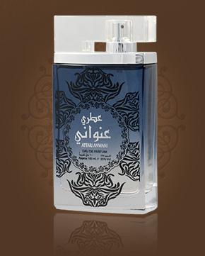 Al Alwani Attari Anwani parfémová voda 100 ml