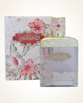 Al Alwani Autar Ward Al Taifi parfémová voda 100 ml