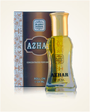 Naseem Azhar Concentrated Perfume Oil 24 ml