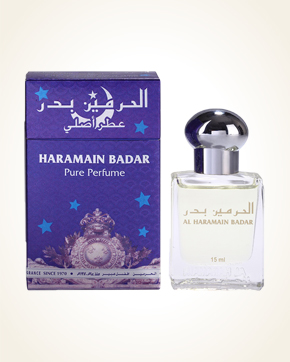 Al Haramain Badar Concentrated Perfume Oil 15 ml