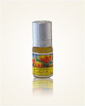 Al Rehab Bakhour Concentrated Perfume Oil 3 ml