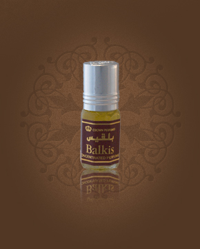 Al Rehab Balkis parfémový olej 3 ml