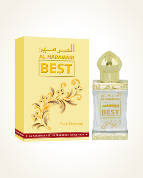Al Haramain Best parfémový olej 12 ml