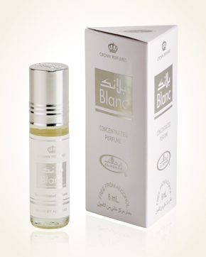 Al Rehab Blanc Concentrated Perfume Oil 6 ml