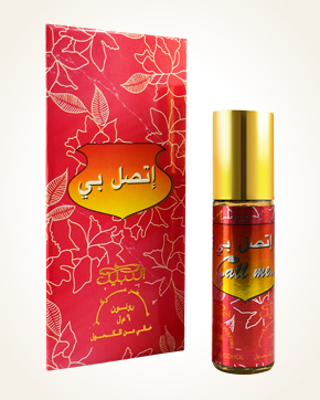 Nabeel Call Me Concentrated Perfume Oil 6 ml