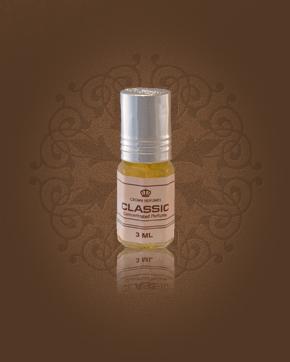 Al Rehab Classic parfémový olej 3 ml