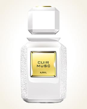 Ajmal Cuir Musc parfémová voda 100 ml