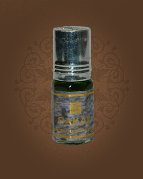 Al Rehab Dakar parfémový olej 3 ml
