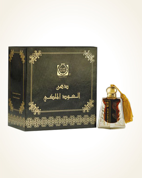 Surrati Dehan Al Oudh Al Malaki Concentrated Perfume Oil 6 ml